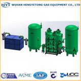 Skid-Mounted on-Site Industry Use Psa Nitrogen Gas Producing Equipment