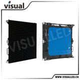 Die-Casting P4 Rental Outdoor Full Color LED Display for Advertising