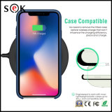 Best Portable Qi Charging Dock 7.5W Fast Wireless Charger for Phones mobile