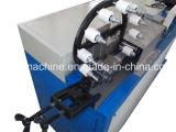 Full-Automatic Spiral Aluminum Pipe Maker,Aluminum Pipe Maker (ATM-300F)