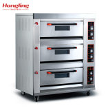 Baking Machine LPG/LNG Gas Bread Oven Price in Nepal