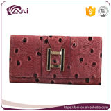Fani 2017 Latest Design Women Lady Luxury Wallet Leather