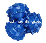 Sealed Journal Bearing Steel Tooth Tricone Bit for Well Drilling