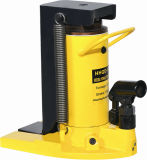 Portable Claw Type Hydraulic Lifting Jack
