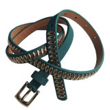 Fashion PU Leather Belt for Decoration (BE-13002)