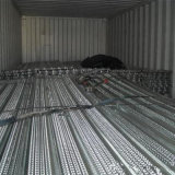 Hot Dipped Galvanized High Ribbed Formwork for Building Material