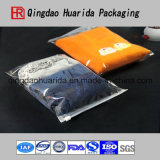 High Quality Garment with Zipper Clothing Packaging Bag
