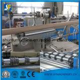 Leader Paper Machine Factory Spiral Paper Core Tube Winding Machine