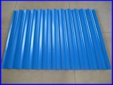Color Coated Galvanized Corrugated Steel Sheet with Best Quality