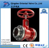 UL FM, Manufature Stainless Ball Valve High Quality Water Media Dn 32 Ball Valve Nice Price