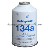 R134A Auto AC Refrigerant Disposable Cylinder for Car Refrigeration