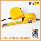 10ft/3m Promotional Hand Tool Manufacturer Cheap Price with Company Logo