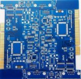 1 Layer to 40 Layer Circuit Board Gold Plating Finger