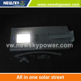 Modern Smart Solar LED Street Lighting Outdoor Lighting