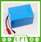 Rechargeable LiFePO4 Battery 24V 50ah for Solar Street Lights/ /LED Light/ Electric Scooter/Medical Tools