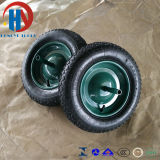 RUBBER AND PU WHEEL