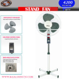 16inch Stand Fan with Cross Base