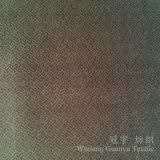 Embossed Velour Home Textile Compound Fabric for Sofa