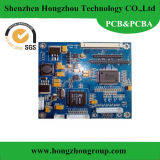 Printed Board PCB Assembly with DIP