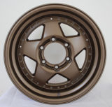 New Color Alloy Wheels for Car