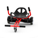 New Arrival Hoverkart Hoverboard Sitting Chair Hoverseat Go Kart (HK-1)