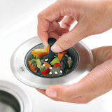 Silicone Sink Strainer, Kitchen Strainer