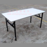 Aluminum Edge Banqueting Table (YC-T05)