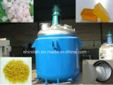 1000L White Glue Reactor with Formula