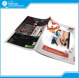 High Quality Full Color Brochure Printing