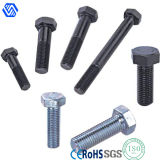 Auto Parts High Strength Carbon Steel Grade 8.8 Motorcycle Bolts