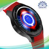 1.39 Inch Dm368 Wireless Bluetooth 4.0 Intelligent Smart Watch Anti-Lost Finder WiFi 3G Smart Watch