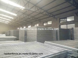 2400mm Std Galvanized Temporary Fencing Panels