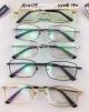 Titanium Optical Frames Myopia Glasses