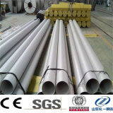 201 304 316 316L 904L 2205 310S 2520 254smo Seamless Welded Round Square Rectangle Rectangular Stainless Steel Pipe