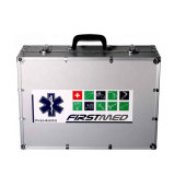 Medical Portable Emergency First Aid Kit First Aid Box First Aid Bags for Family/Office/Outdoor