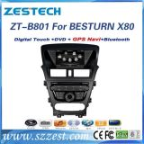 Car DVD GPS for Besturn X80 with Radio/GPS/DVD Multimedia