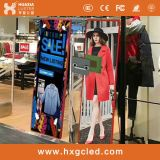 Indoor P2.5-640*1920mm Poster LED Display for Reception