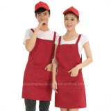 Wholesale Small Quantity Promotion Cooking Kitchen Apron