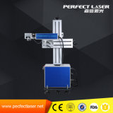 Picosecond Laser Drilling Marking Machine Model