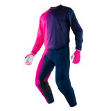 Purple Custom Racing Suit Mx Gear Motocross Apparel (AGS06)