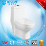 Project Price Ceramic Toilet with Saving Water Closet Bc-2024