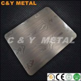 201 304 316 Etching Stainless Steel Sheets