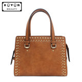 Rivet Handbag Fashion Handbag Lady Handbag