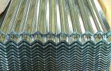 High-End Corrugated Galvanized Steel Roofing Plate for Cameroon
