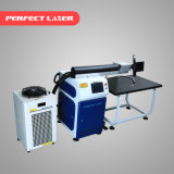 China Easy Operation 300W 500W 3D Letter CNC Laser Welding Machine for Advertisement Industry