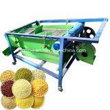 Household Mini Small Grain Maize Seed Wheat Soybean Sesame Rice Dust Vibrator Screen Cleaner Cleaning Machine in India Price