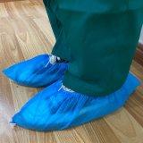 Machine Made Disposable Non-Woven Shoe Cover