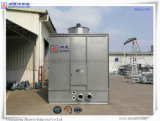CTI Certified Open Cross Flow Square Cooling Tower