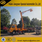 Dongfeng 12-24 Meter Aerial Working Truck