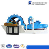 New Efficient Silica Sand Washing Plant Machine with Factor Price
